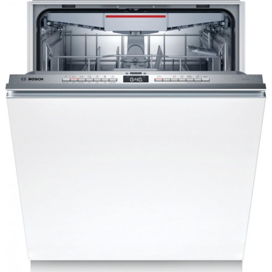 Bosch SGV4HVX33E Πλυντήριο Πιάτων Πλήρως Εντοιχιζόμενο
