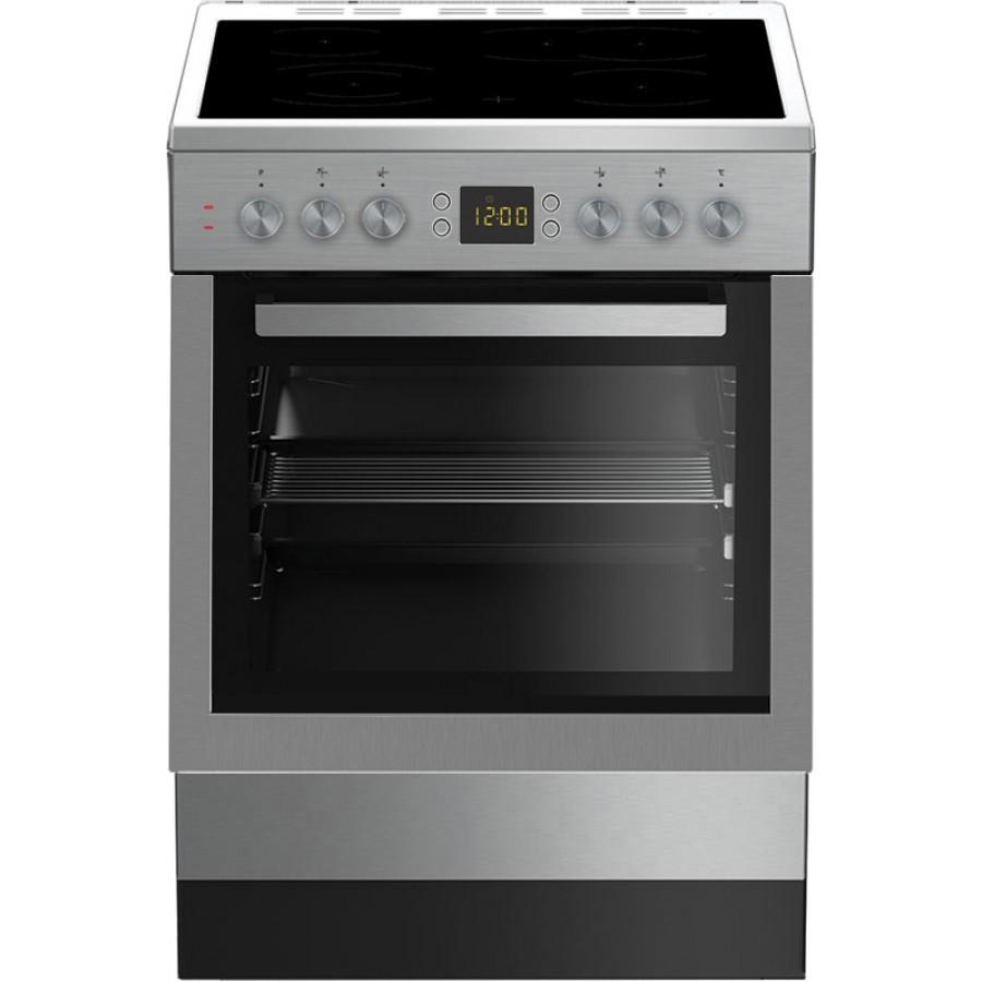 Blomberg HKN 8331 E Κεραμική Κουζίνα Inox - A - 72lt