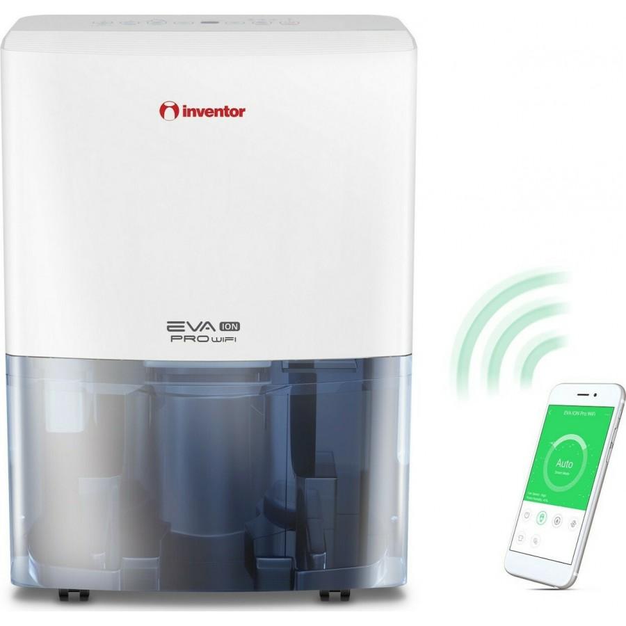 Inventor EVA ION Pro EP3-WiFi20L Αφυγραντήρας
