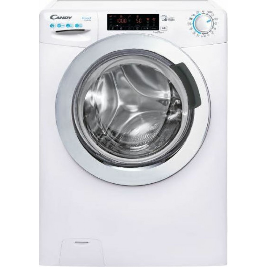 CANDY CSS1610TWMCE/1-S Πλυντήριο Ρούχων 10kg A+++