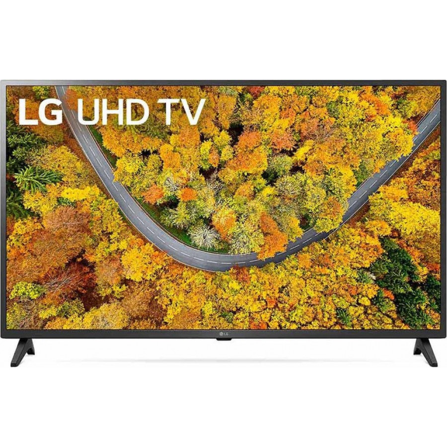 LG 65UP75006LF Τηλεόραση